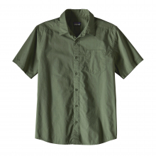 Men's Fezzman Shirt - Slim Fit by Patagonia