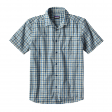 Men's Fezzman Shirt - Slim Fit by Patagonia