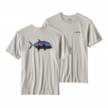 Men's Fitz Roy Trevally Cotton T-Shirt