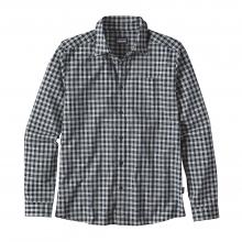 Men's L/S Fezzman Shirt - Reg Fit by Patagonia