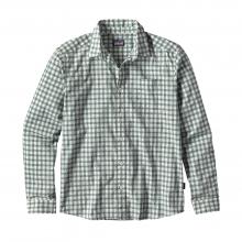 Men's L/S Fezzman Shirt - Slim Fit by Patagonia