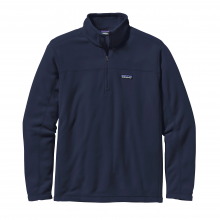 Men's Micro D P/O by Patagonia in Lewiston Id