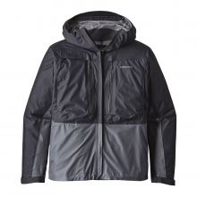 Men's Minimalist Wading Jacket