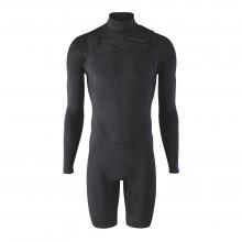 Men's R1 Lite Yulex FZ L/S Spring Suit