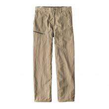 Men's Sandy Cay Pants by Patagonia in Park City Ut