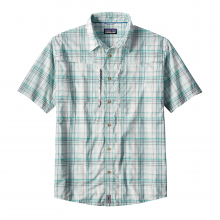 Men's Sun Stretch Shirt
