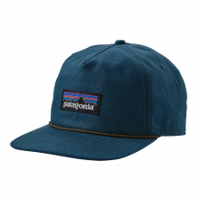 P-6 Label Stand Up Hat by Patagonia