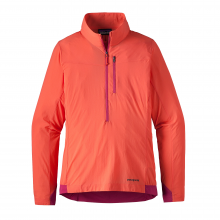 Women's Airshed P/O by Patagonia in Succasunna Nj