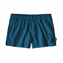 Women's Barely Baggies Shorts by Patagonia in East Lansing Mi