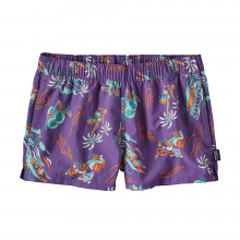 Women's Barely Baggies Shorts by Patagonia in Lafayette La