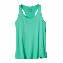 Women's Cap Daily Tank by Patagonia