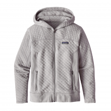 Women's Cotton Quilt Hoody by Patagonia in Great Falls Mt