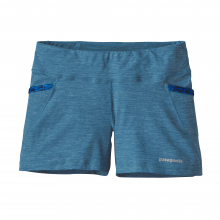 Women's Diversifly Speed Shorts by Patagonia