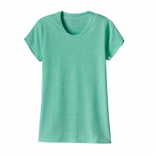 Women's Glorya Tee by Patagonia