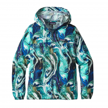 Women's Light and Variable Hoody