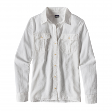 Women's LW AC Buttondown