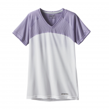 Women's S/S Windchaser Shirt by Patagonia