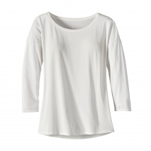 Women's Shallow Seas 3/4 Sleeved Top