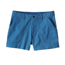 Women's Stand Up Shorts