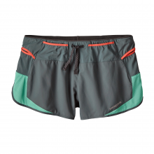 Women's Strider Pro Shorts - 2 1/2 in. by Patagonia in Tarzana Ca