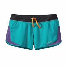 Women's Strider Shorts - 3 in. by Patagonia in Wakefield Ri