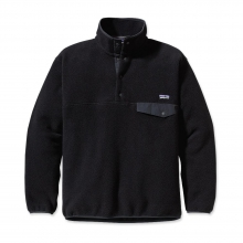 Men's Synchilla Snap-T Pullover by Patagonia in Costa Mesa Ca