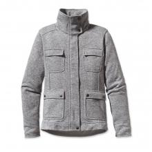 Women's Better Jacket by Patagonia in Tarzana Ca