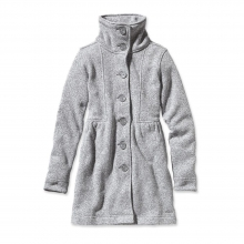 Women's Better Sweater Coat by Patagonia in Wakefield Ri