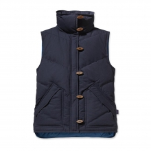 Women's Toggle Down Vest by Patagonia in Prescott Az