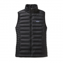 Women's Down Sweater Vest by Patagonia in Chattanooga Tn