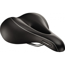 Commuter Gel CRZ+ WSD Saddle - Women's by Bontrager