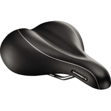 Commuter Gel CRZ WSD Saddle - Women's by Bontrager