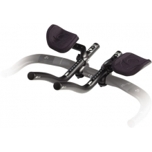 Race Clip-On Aerobars by Bontrager