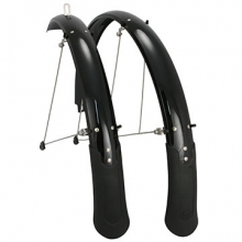 Cascadia Fenders (ATB) by Planet Bike