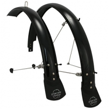 Hardcore Fenders (ATB) by Planet Bike