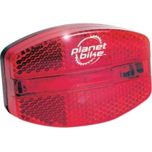 Rack Blinky 5 Taillight by Planet Bike