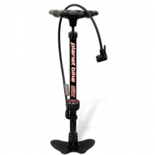 STX Steel Floor Pump