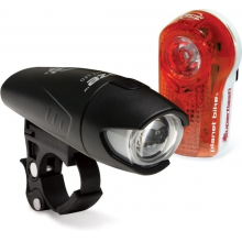 Superflash/Blaze 1/2W Combo Light Set