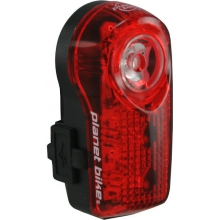 Superflash USB Taillight by Planet Bike