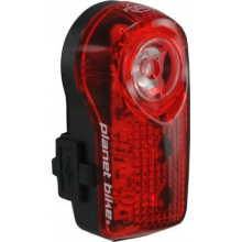 Superflash USB Taillight