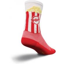 Popcorn Socks by SockGuy