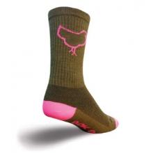 Wool Socks (Bok Bok) by SockGuy
