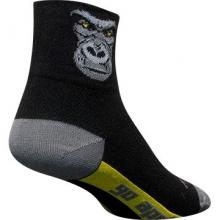 Silverback Socks by SockGuy