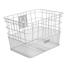 Wire Mesh Front basket in Lisle, IL