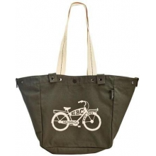 Basket Tote Delivery by Electra