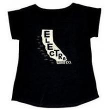 Cali Boyfriend T-Shirt - Women's by Electra