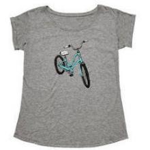 Townie Boyfriend T-Shirt - Women's by Electra