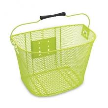 Quick-Release Steel Mesh Basket by Electra