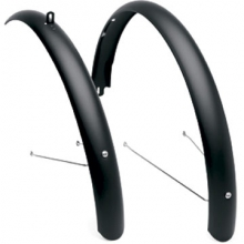 Townie Original Aluminum Fenders in Lisle, IL
