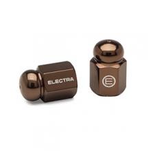 Acorn Nut Valve Caps by Electra